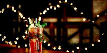 коктейли для домашней вечеринки