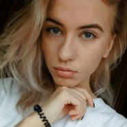 Рисунок профиля (IrinaKosh)