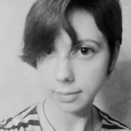 Рисунок профиля (LidiaZzz)